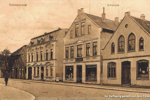 daOrthstraße