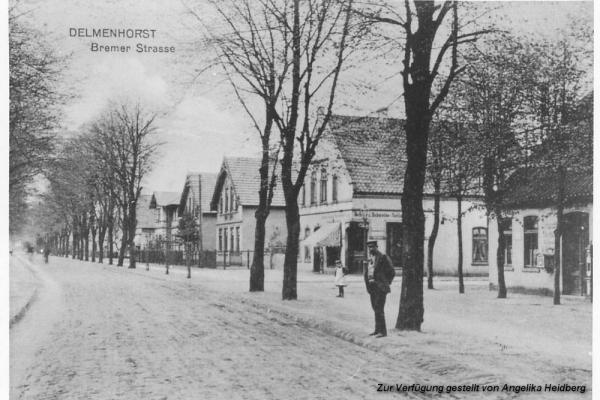 26 Bremer Straße