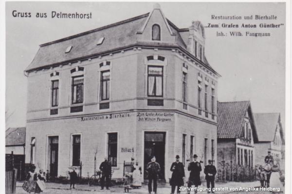 44 Anton-Günther Str. Medidel