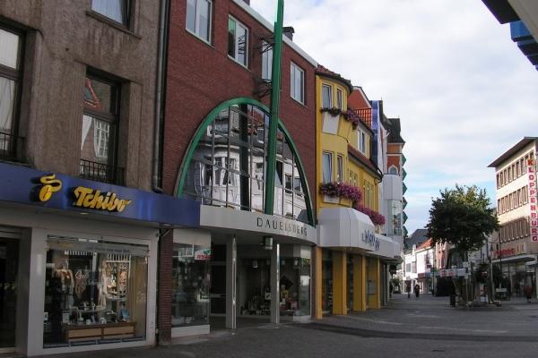 Dauelsberg