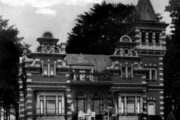Villa Albers