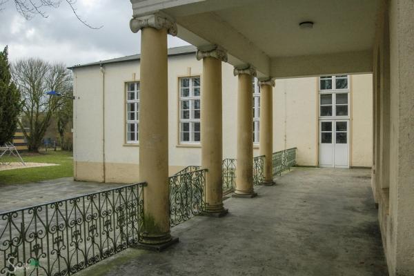 Terrasse von 2013